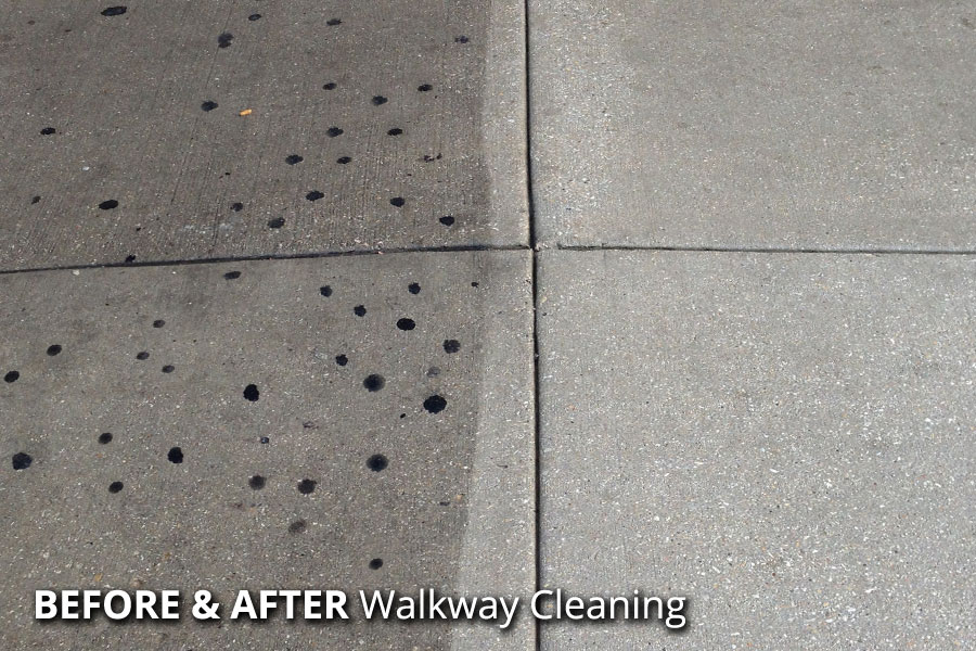 concrete-gum-removal-cleaning-cincinnati-oh-ky-in
