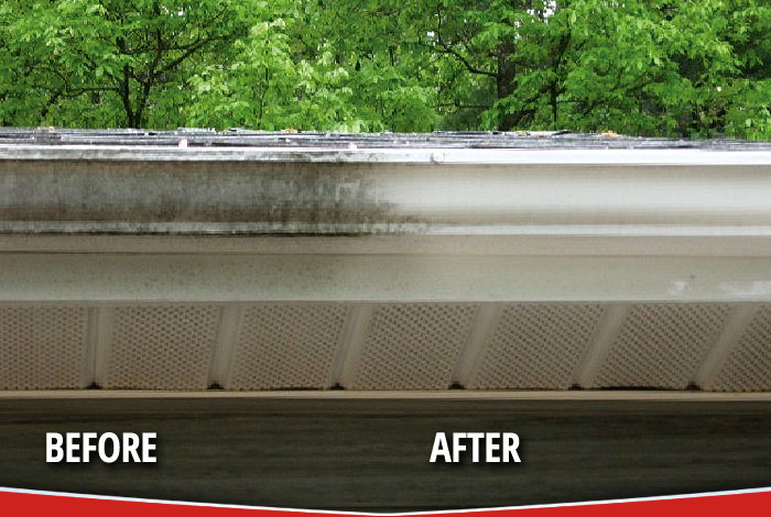 Gutter Cleaning And Gutter Guards Protection Cincinnati